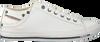 Weiße DIESEL Sneaker MAGNETE EXPOSURE IV LOW W - small