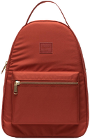 Rote HERSCHEL Rucksack NOVA SMALL LIGHT  - medium
