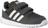 Graue ADIDAS Sneaker FOREST GROVE CF I  - small
