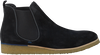 Schwarze GREVE Chelsea Boots MS2861 - small