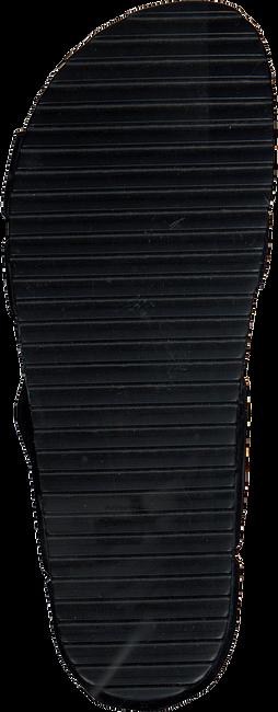 Schwarze CA'SHOTT Sandalen 21250 - large