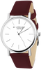 Rote MY JEWELLERY Uhr MY JEWELLERY LIMITED WATCH - small