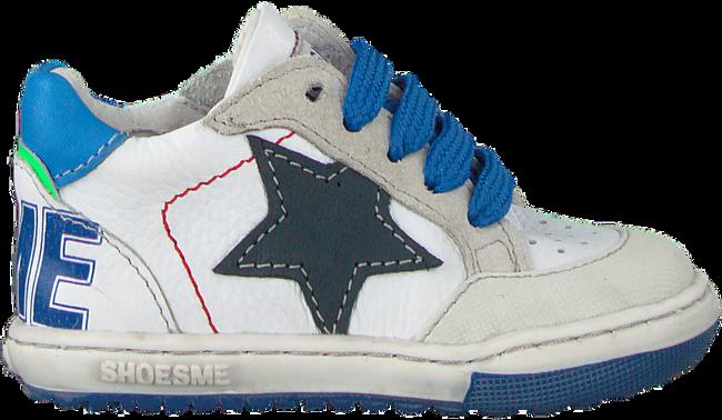 Weiße SHOESME Sneaker EF9S001 - large