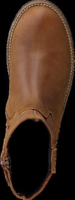 Braune HIP Stiefeletten H1317  - large