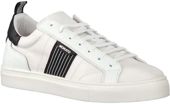 Weiße ANTONY MORATO Sneaker low MMFW01253  - large