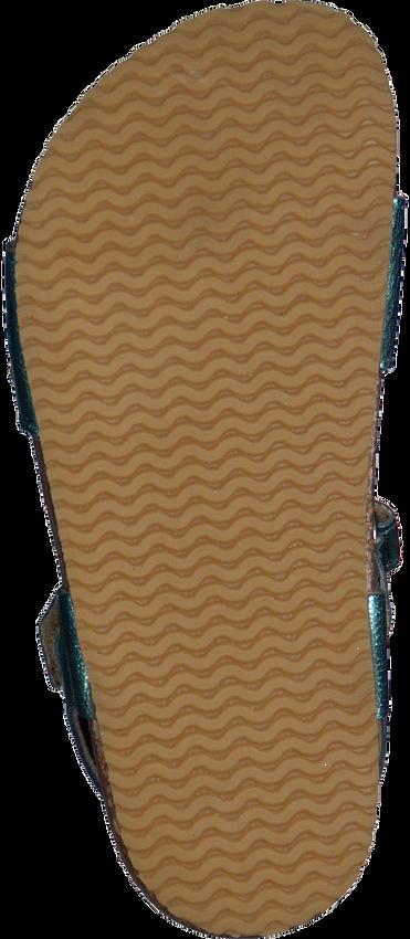Blaue RED RAG Sandalen 19050 - larger