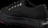 Schwarze SUPERGA Sneaker 2730 - small