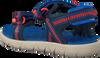 Blaue TIMBERLAND Sandalen PERKINS ROW WEBBING SNDL - small