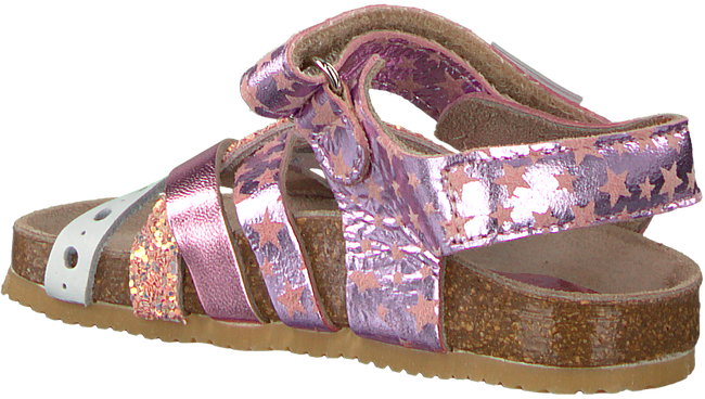 Rosane RED RAG Sandalen 19186 - large