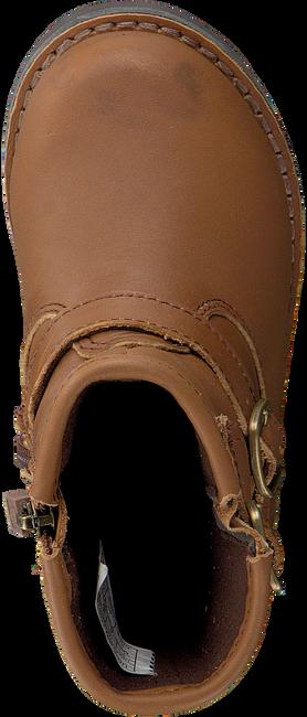 Camelfarbene UGG Stiefeletten HARWELL - large