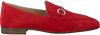 Rote UNISA Loafer DURITO - small