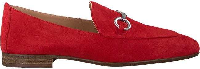 Rote UNISA Loafer DURITO - large