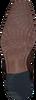 Cognacfarbene OMODA Business Schuhe 734-A - small