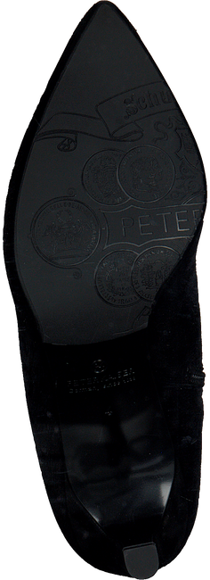 Schwarze PETER KAISER Stiefeletten 06291 - large