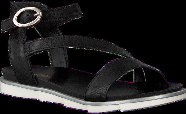 Schwarze MJUS (OMODA) Sandalen 740019 - large
