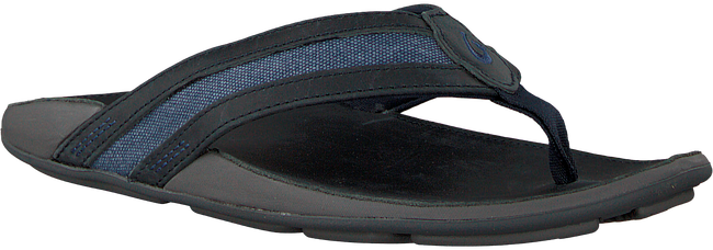 Blue OLUKAI shoe IKOI  - large
