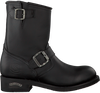 Schwarze SENDRA Biker Boots 12399 - small