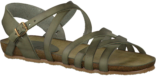 Grüne RED RAG Sandalen 79160 - large