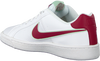 Weiße NIKE Sneaker low COURT ROYALE PREMIUM WMNS  - small