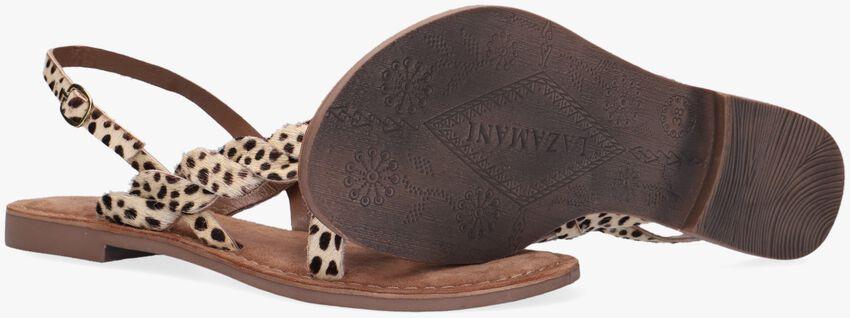 Beige LAZAMANI Sandalen 75.630  - larger