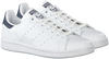Weiße ADIDAS Sneaker STAN SMITH HEREN - small