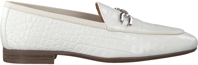 Weiße UNISA Loafer DALCY  - large