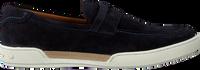 Blaue MAZZELTOV Slipper 51127  - medium