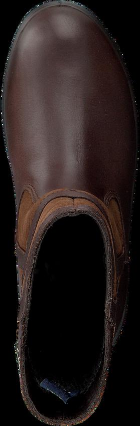 Braune DUBARRY Langschaftstiefel ROSCOMMON - larger