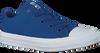 Blaue CONVERSE Sneaker CTAS II OX - small