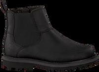 Schwarze TIMBERLAND Chelsea Boots COURMA KID  - medium