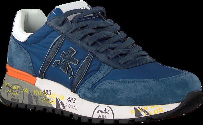 Blaue PREMIATA Sneaker low LANDER  - large