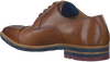 Cognacfarbene GIORGIO Business Schuhe MODENA - small