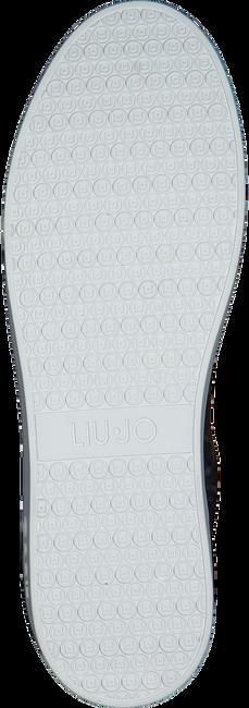 Weiße LIU JO Sneaker low SILVIA 10  - large