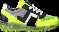 Gelbe JOCHIE & FREAKS Sneaker low 20400  - medium