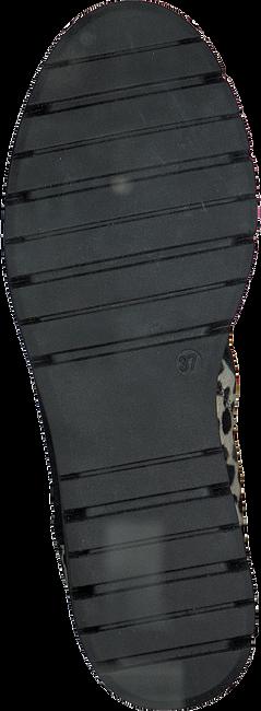 Schwarze GIGA Langschaftstiefel 6722 - large