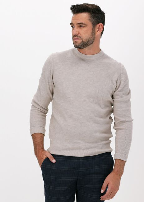Beige PROFUOMO Pullover JEWELL - large
