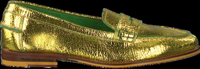 Gelbe FLORIS VAN BOMMEL Loafer 85409  - large