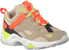 Graue REEBOK Sneaker low AZTREK 96 ADVENTURE  - small