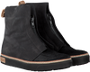 Schwarze BLACKSTONE Ankle Boots KL64 - small