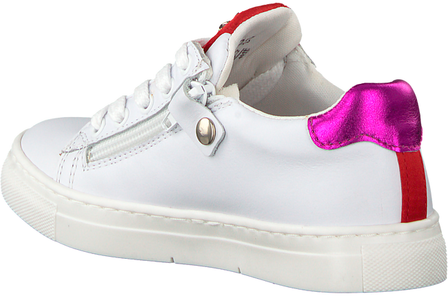 Weiße KANJERS Sneaker 6305 - large