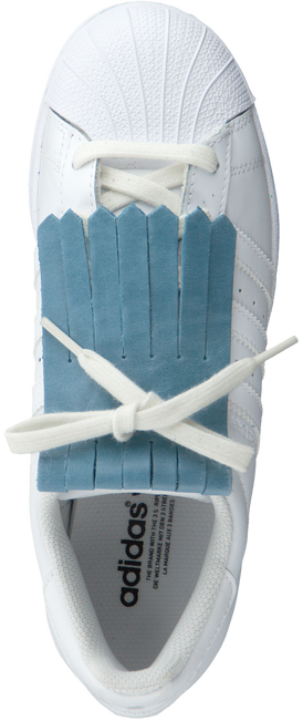Blaue SNEAKER BOOSTER Schuh-Candy UNI + SPECIAL - large