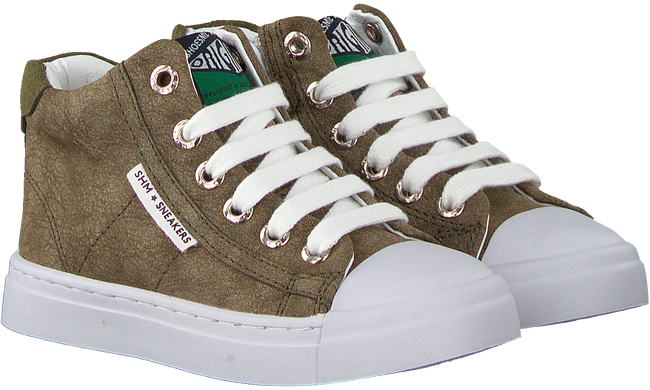 Grüne SHOESME Sneaker SH9S028 - large