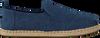 Blaue TOMS Espadrilles DECONSTRUTED ALPARGATA ROPE M - small