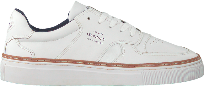 Weiße GANT Sneaker low MC JULIEN  - large