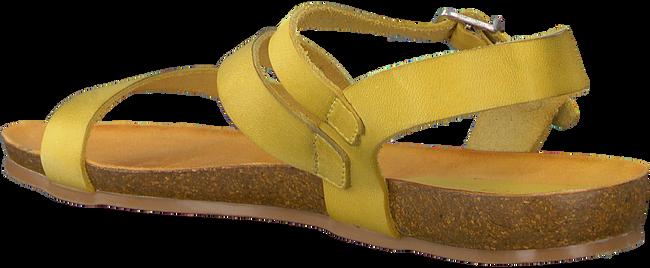Gelbe RED RAG Sandalen 79208  - large