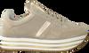 Beige OMODA Sneaker low DANIELLE 17-G  - small