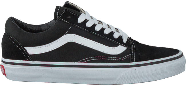 Schwarze VANS Sneaker OLD SKOOL OLD SKOOL - large