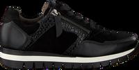 Schwarze GABOR Sneaker low 438  - medium