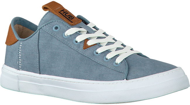 Blaue HUB Sneaker HOOK-M - large