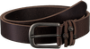 Braune LEGEND Gürtel 30876 - small